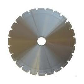 "400mm (16"") D Piranha Granite Silent Pro Laser"