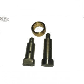 Bolts Adaptors for Roc Router Cradle to attach profile tooling wheels