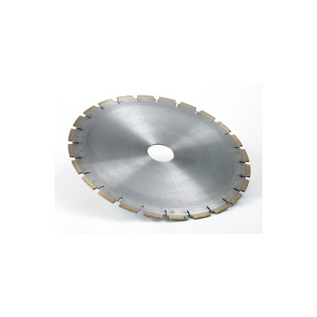 "350mm (14"") D Piranha Granite Silent Pro Laser"