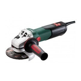 125 LOW VIBRATION ANGLE GRINDER METABO