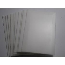 10x Plastic Glue Filler Spreaders Applicator 70 X 106mm