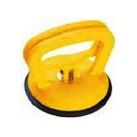 Suction lifter plastic 115mm dia easy to use