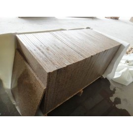 G682 Rusty tan Granite tiles