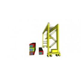 Bridge saws