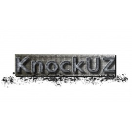 KnockUZ! Tungsten Carbide Tipped Chisels