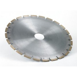 "300mm (12"") D Piranha Granite Silent Pro Laser"