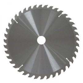 """125mm 5 """"plastique tungstène incliné circulaire lame de bois de monteurs de cuisine"""