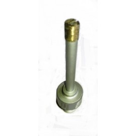 CORE DRILL 10 D STD WALL GRANITE CROWNED