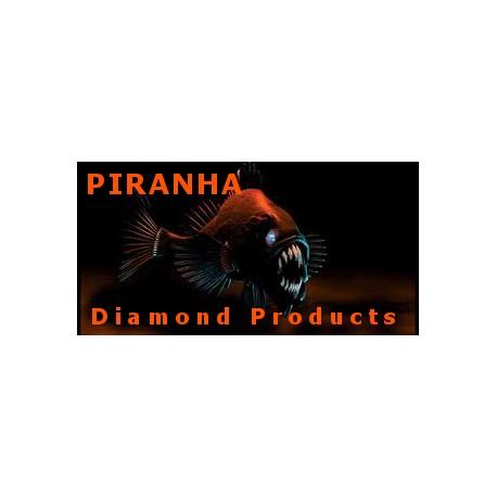 Piranha Diamond Blades Catalogue