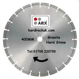 463D ARIX 13H x 40L Normal Solid
