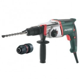 Metabo UHE 2850 SDS Plus Combination Hammer Drill