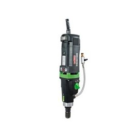 EBM182 Wet Diamond Drill Motor wet core drilling