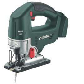 METABO 18 VOLT CORDLESS JIGSAW STA 18 LTX with choice in batteries