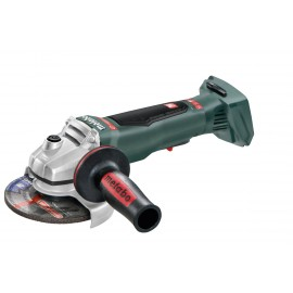 Metabo W18 LTX 125 Quick Angle Grinder 18V sin cable