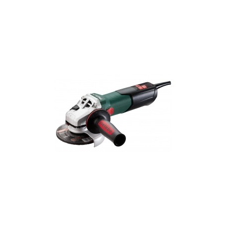 Metabo 125 LOW VIBRATION ANGLE GRINDER WEV 10-125 QUICK