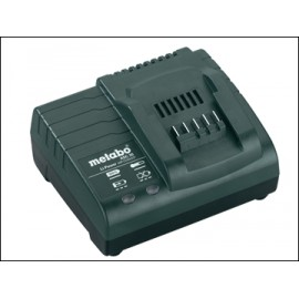 Metabo ASC30 Slide Charger 14.4-36 Volt Li-Ion