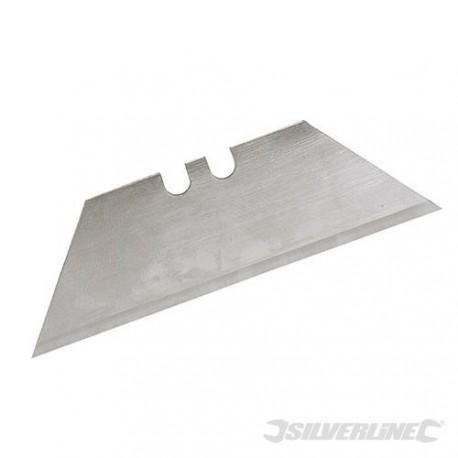 Pack 100x Utility Knife Blades stanley knife blades