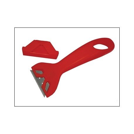 Metal scraper Handy