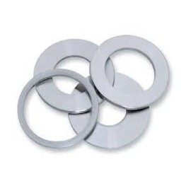 Blade washers & spacers - Brass