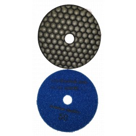 Dry Ceramica Diamond Polishing pads 50 Grit Only