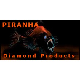 Piranha Diamond Blades Safety instruction Book