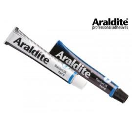 Araldite® Standard Epoxy 2 x 15ml Tubes Glue Epoxy