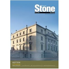 Natural Stone Specialist Magazine