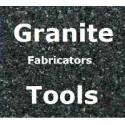 Granite Fabricators Werkzeuge