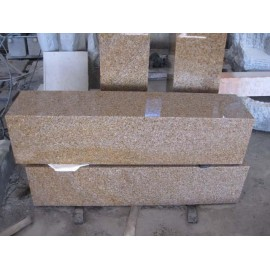 Granite Block Paving and Kerb Stones