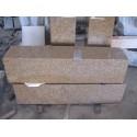 Granite Block Paving and Kerb Stones