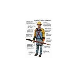 Algemene gereedschappen en veiligheidsuitrusting